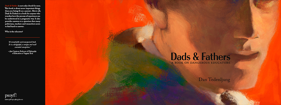 dads and fathers cover